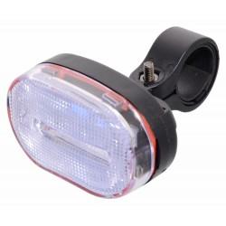 Front bikelight 3 LED