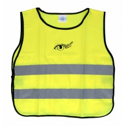 Warning vest for kids S.O.R.