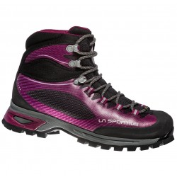 Women trekking shoes Trango...