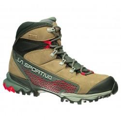 Trekking shoes Nucleo GTX...