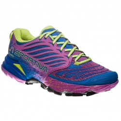 Running shoes Akasha women