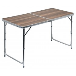Camping table Double