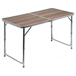 Kempingový stůl Double