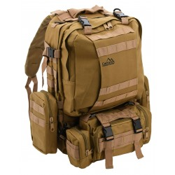 Backpack Army 55 l
