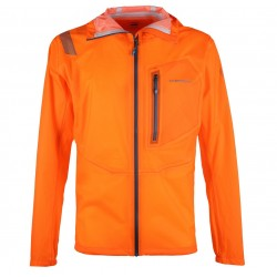 Men's jacket Hail