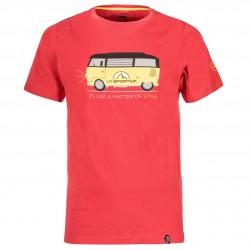 Men t-shirt Van