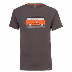 Men t-shirt Van