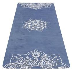 Yoga mat z přírodní gumy