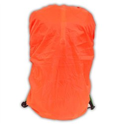 Protective backpack cover