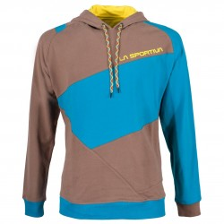 Men hoody Magic wood