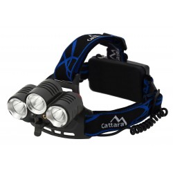 Headlamp LED 400Im