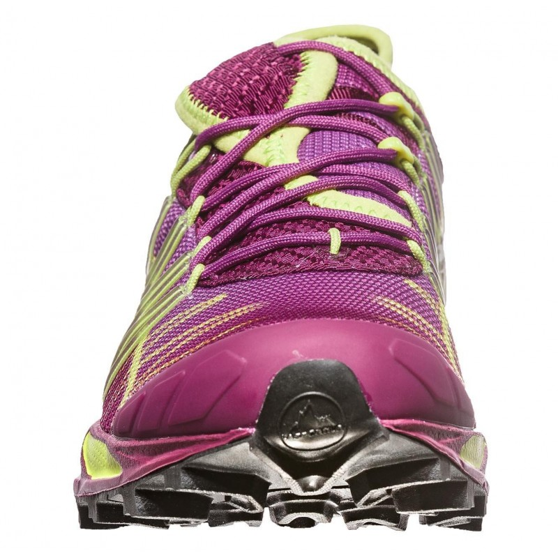 c383e37bca7 Dámské běžecké boty La Sportiva Mutant Plum