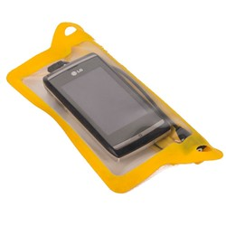 Waterproof case TPU Audio...