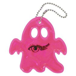 Reflective pendant Ghost