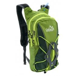 Batoh Green W 10+2l