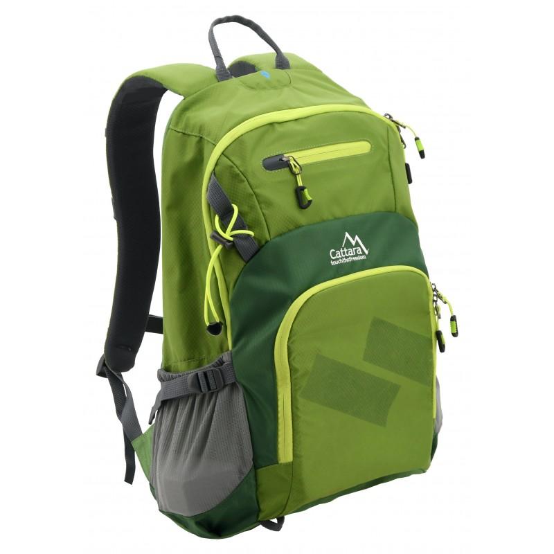 5557b11cc9a Batoh cattara green w 45l zelena levně