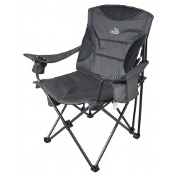 Kempingová židle Merit XXL...
