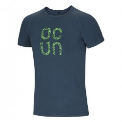 Men's T-shirt Bamboo gear