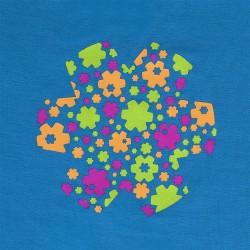 6c218a21e20 Woman s T-shirt Bamboo meadow Women T Shirts Shirts Ocun 9b-plus