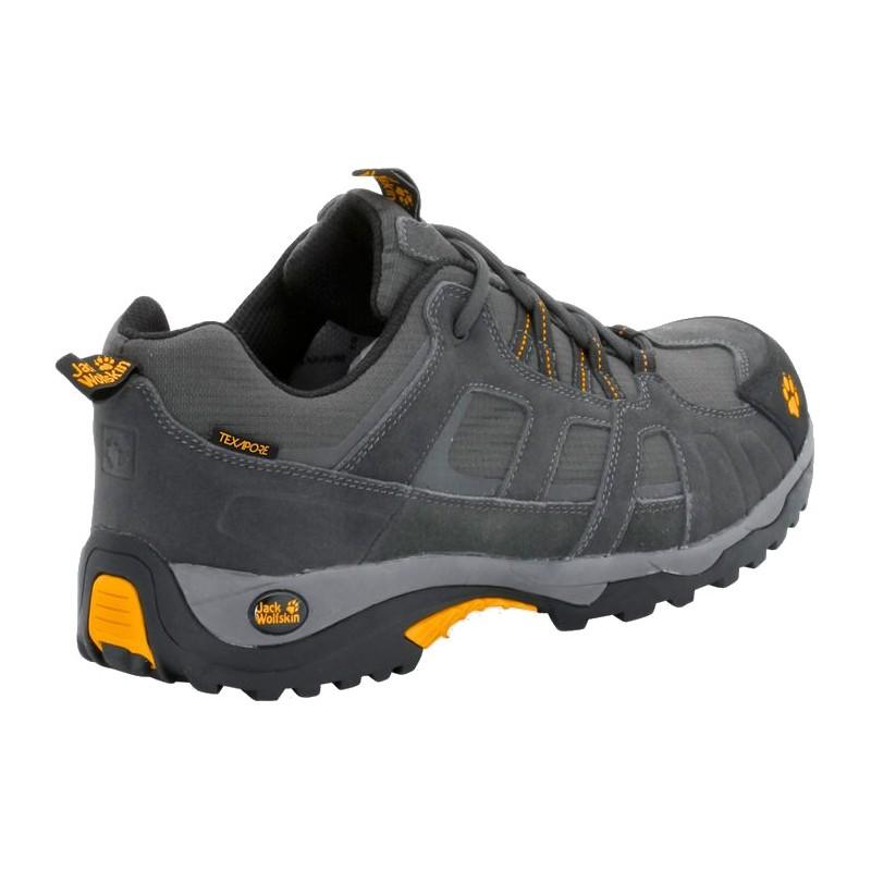 160ee117133 Hiking shoes Vojo Hike Texapore men Trekking Shoes Jack 9b-plus