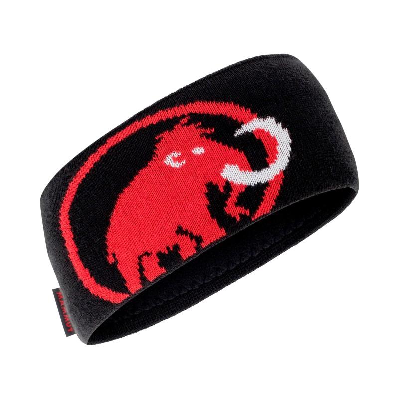 Celenka wilson headband cerna levně  d9cf1c5105
