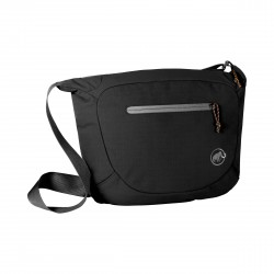 Shoulder bag Round