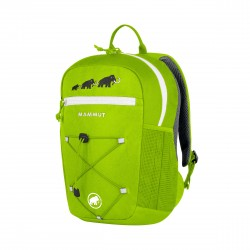 Backpack for kids First Zip 8l