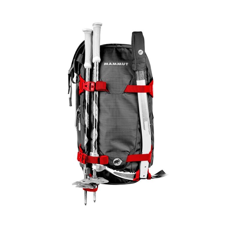 Pánský batoh na lyže a snowboard Mammut Nirvana pro Černá 4a64cabc59