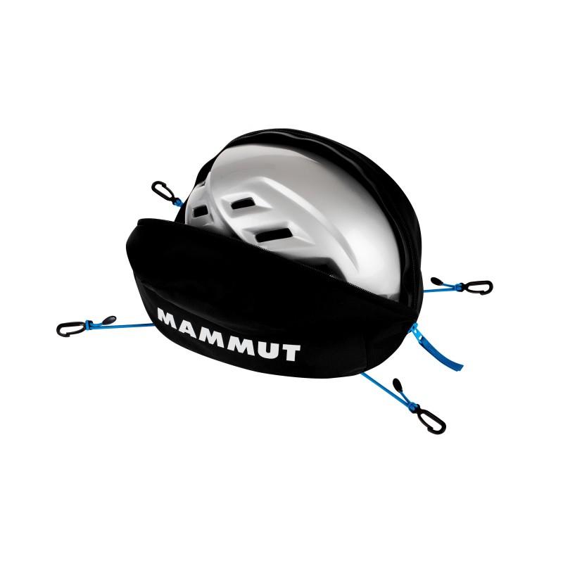 Držák na helmu Mammut Helmet holder Pro Černá a5237127ff4