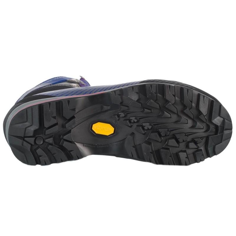 Treková obuv La Sportiva Trango trek leather GTX Carbon 43