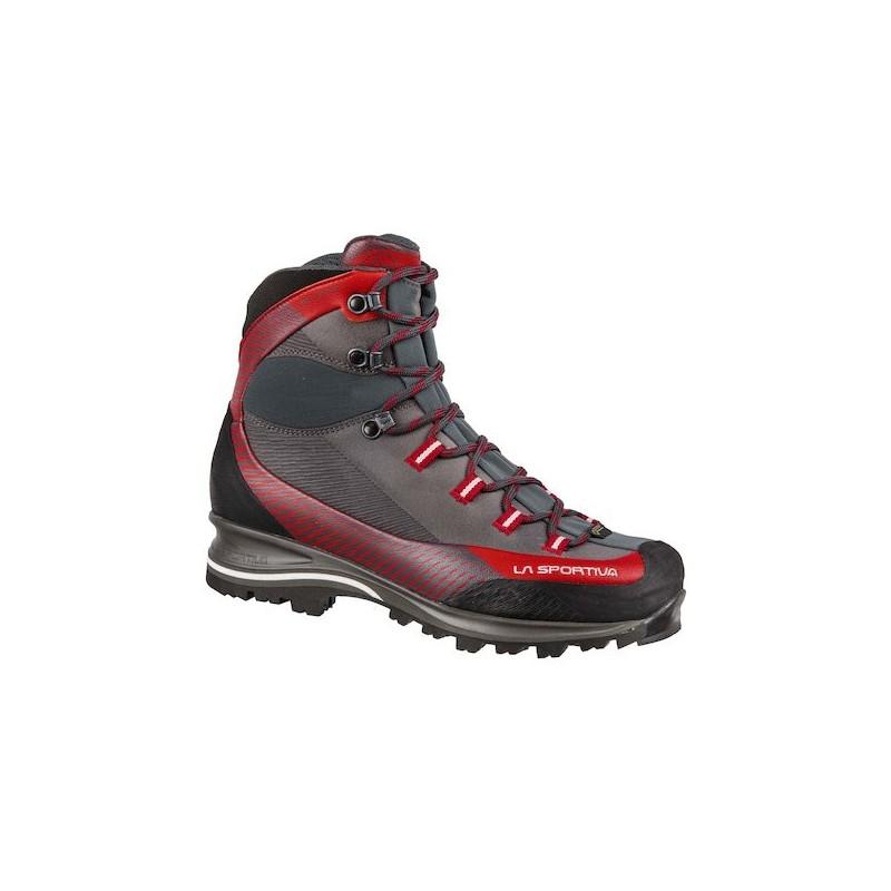 Dámská treková obuv La Sportiva Trango trek leather GTX Carbon 0563787cd29
