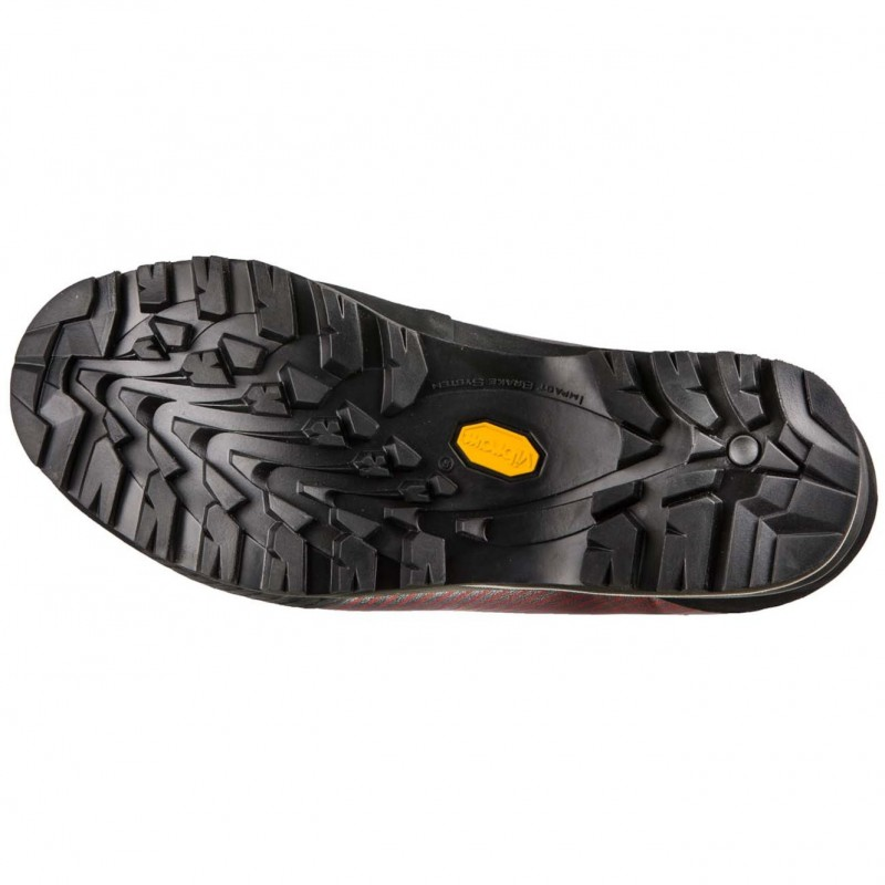Dámská treková obuv La Sportiva Trango trek leather GTX Carbon 36.5