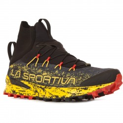 Běžecké boty Uragano GTX