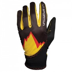 Gloves Syborg