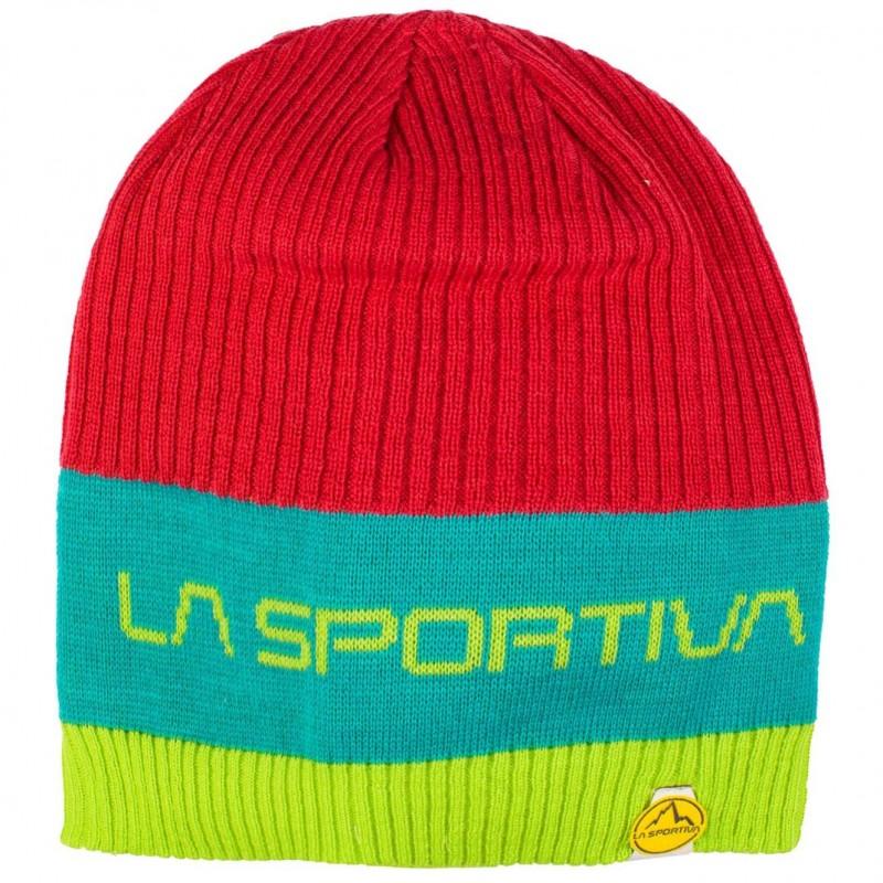 Čepice La Sportiva Beta Garnet red
