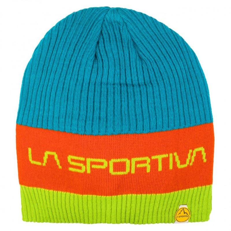 Čepice La Sportiva Beta Tropic Blue