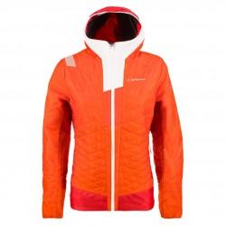 Womens primaloft jacket...
