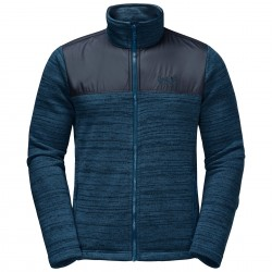 Men's fleece jacket Aquila