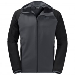 Men's softshell jacket Zenon