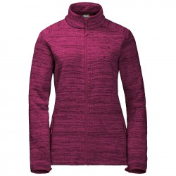 Women's fleece jacket...