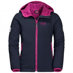 Girl's softshell jacket...