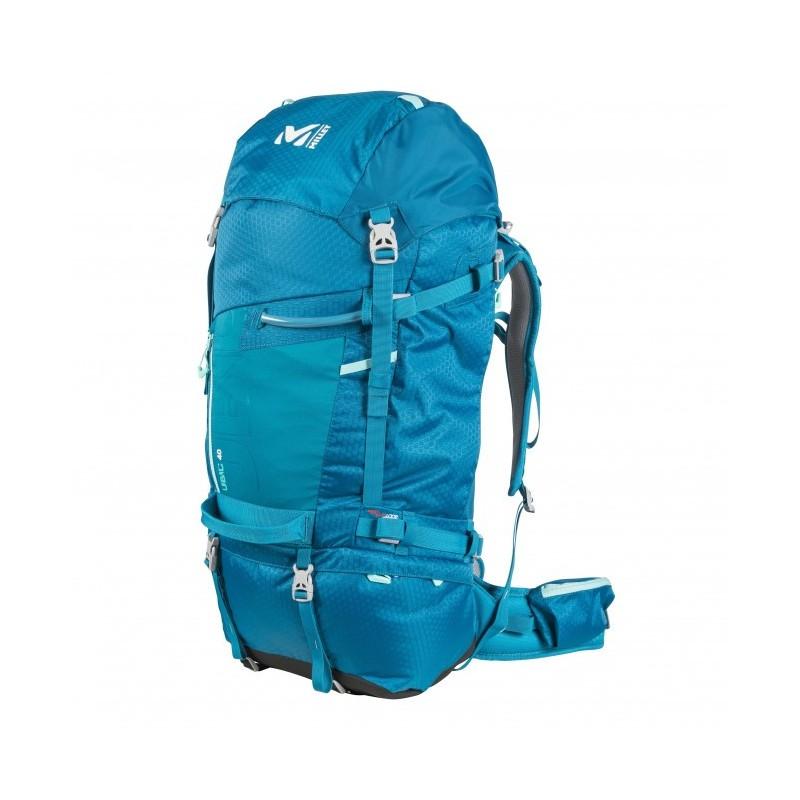 Turistický batoh Millet Ubic 40 Ld Ocean depths d5d925162c
