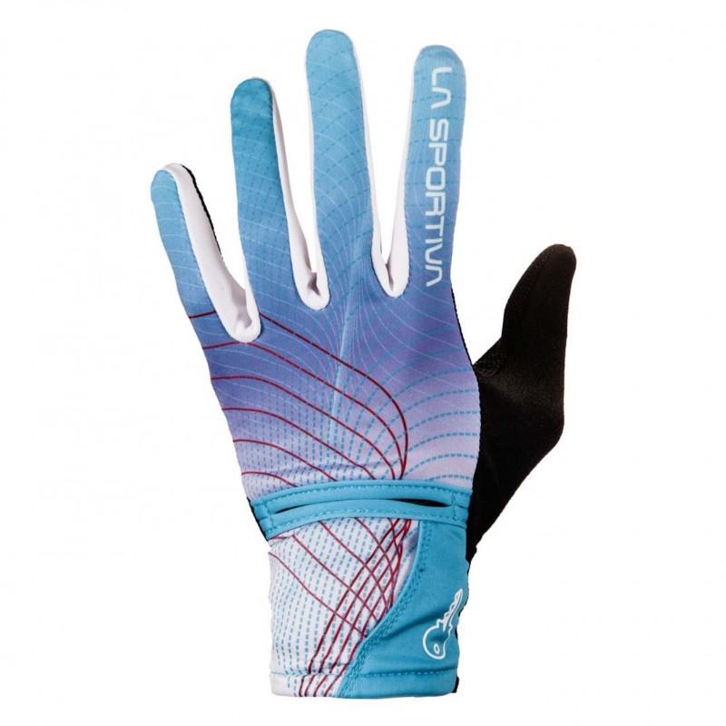 Dámské rukavice La Sportiva Trail Berry