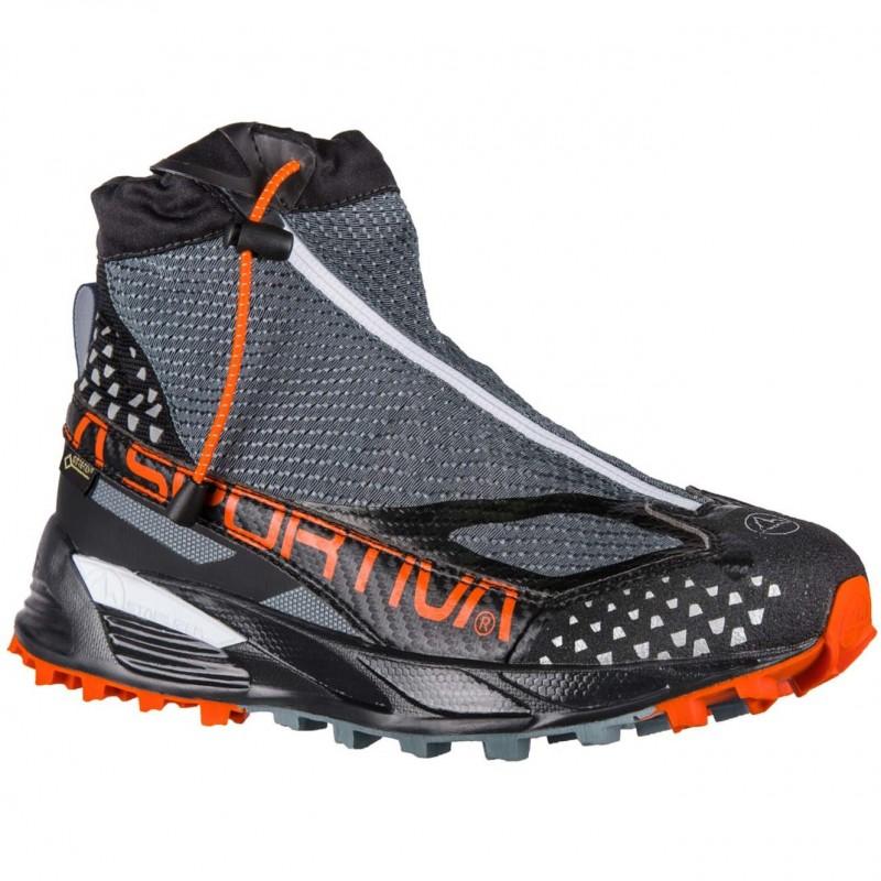 bd6fd9ffc7e Dámská běžecká obuv La Sportiva Crossover 2.0 GTX Slate