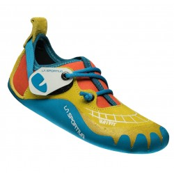 Kid's climbing shoes Gripit