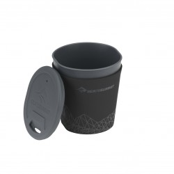 Insulated mug Delta light