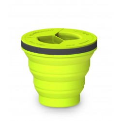 Cup X-seal and Go with lid