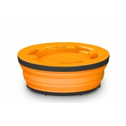 Bowl X-seal and Go with lid