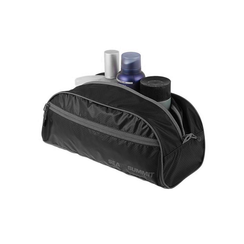 306112e61d Toaletní taška SeaToSummit Toiletry bag Černá