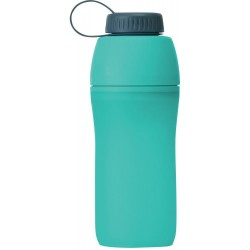 Meta bottle with microfilter